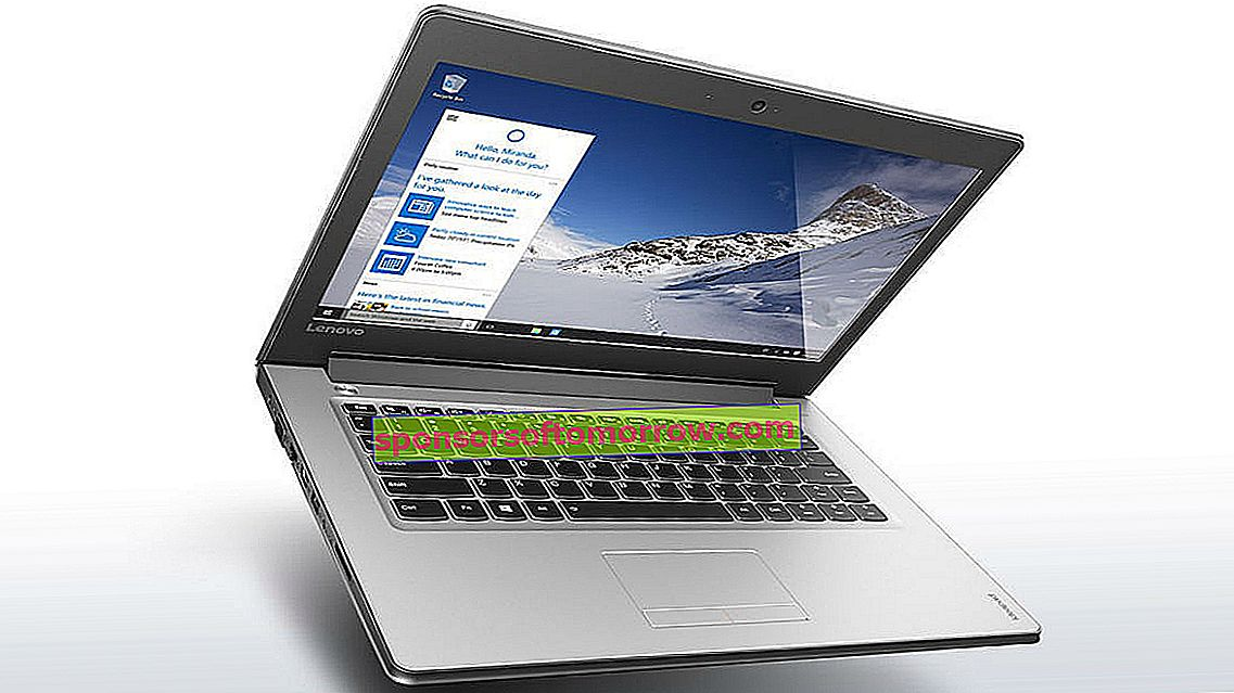 The 5 key features of the Lenovo Ideapad 310