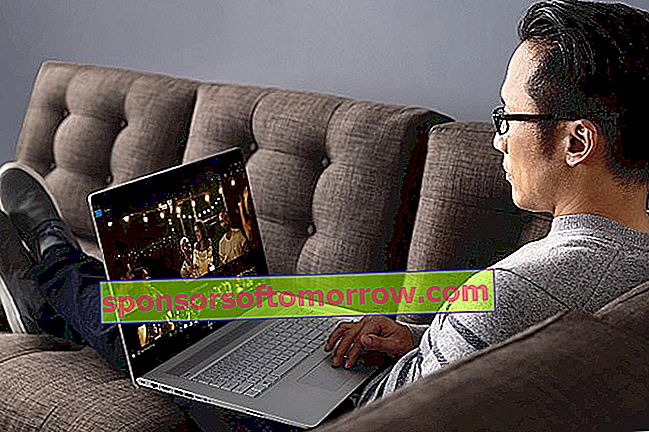 HP Envy 17, big screen and high performance laptop