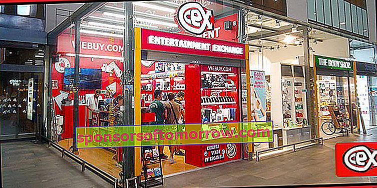 sell old pc in cex