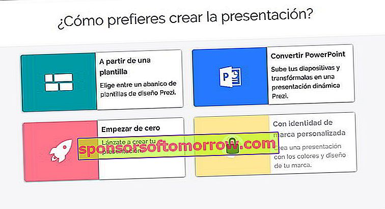 How Prezi works, an alternative to PowerPoint 6