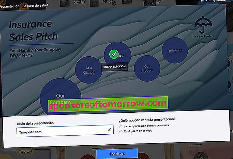 How Prezi works, an alternative to PowerPoint 8