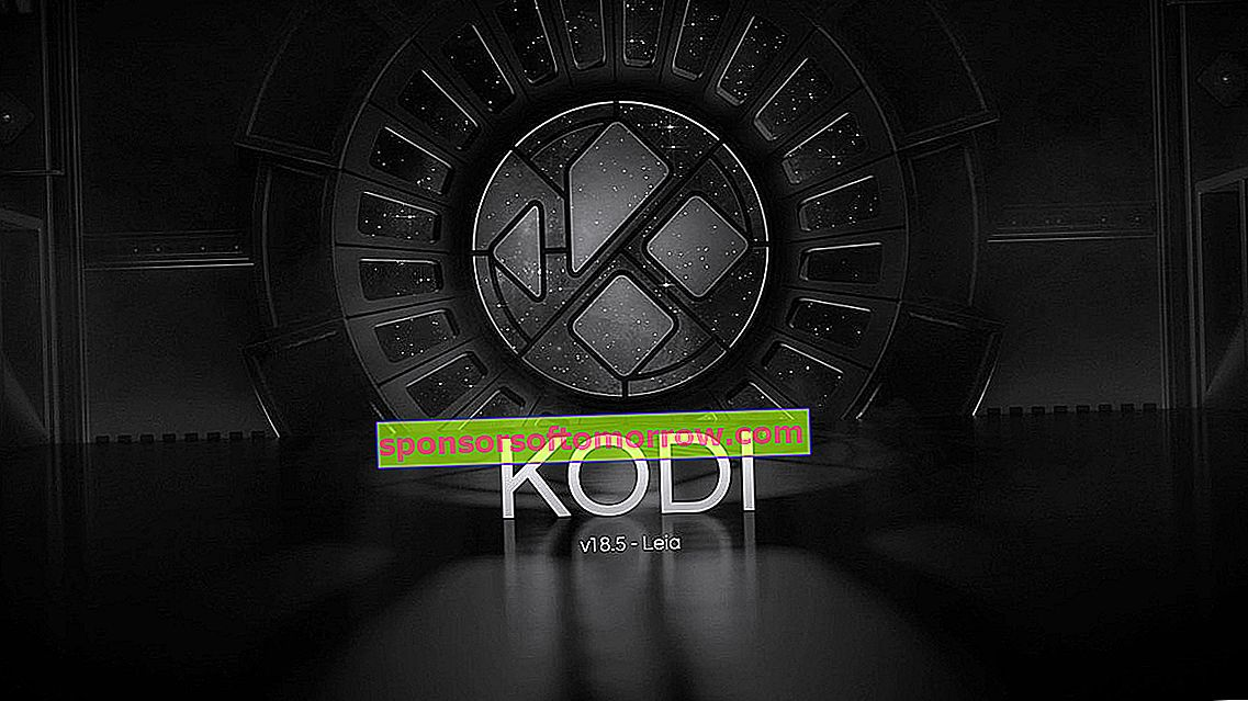 Kodi does not work, most common causes and their solution