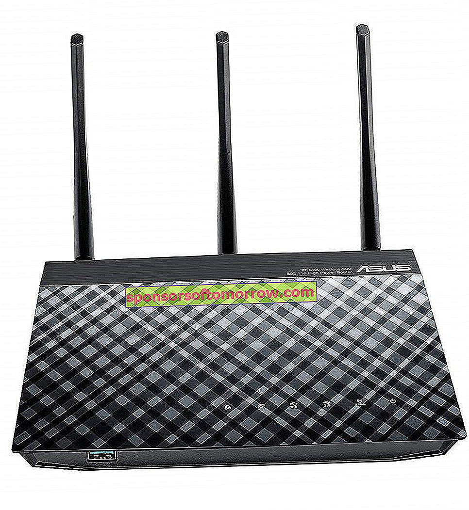 Change the router for a better one
