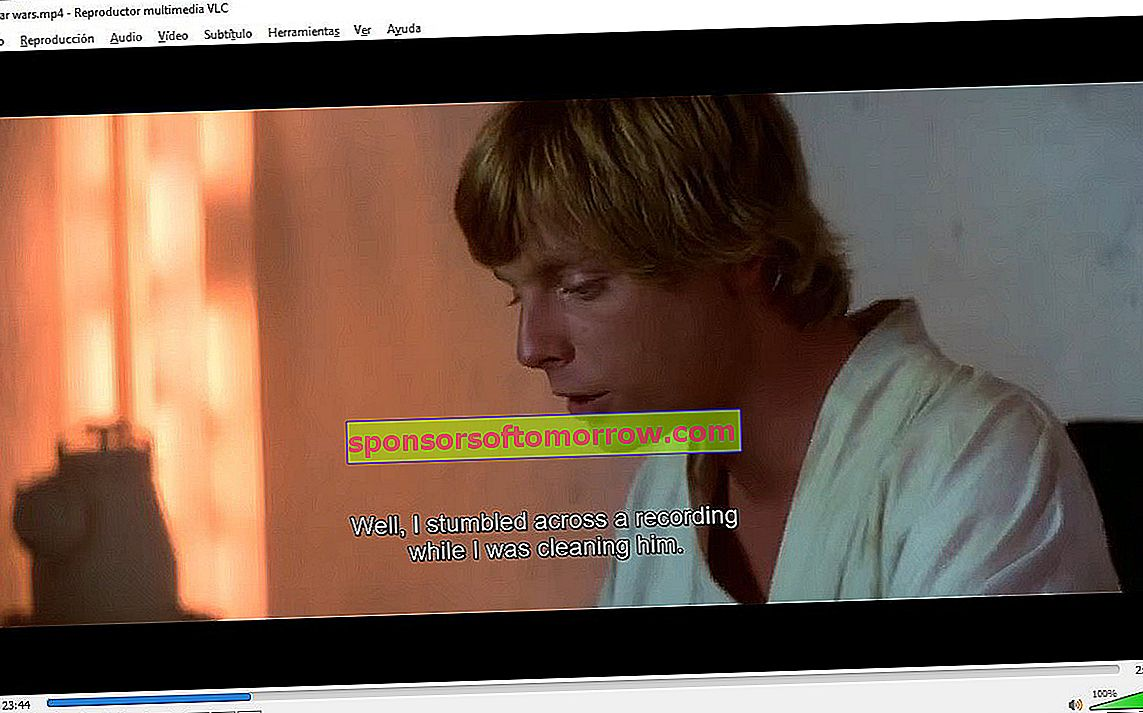 How to embed subtitles in a video easily and for free