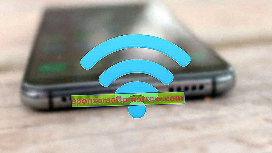 5 applications to find WiFi networks without password