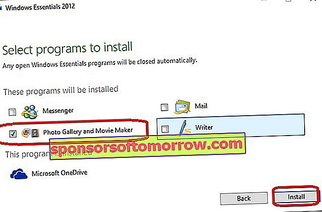 How to install Movie Maker on Windows 10 step by step 3