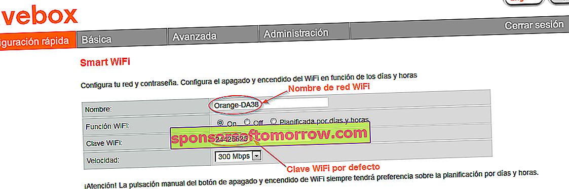 192.168.1.1, guide to enter the router from the browser and configure Internet 3