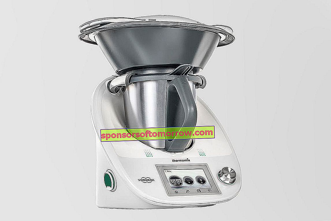Fehler Problem Thermomix TM31 2020