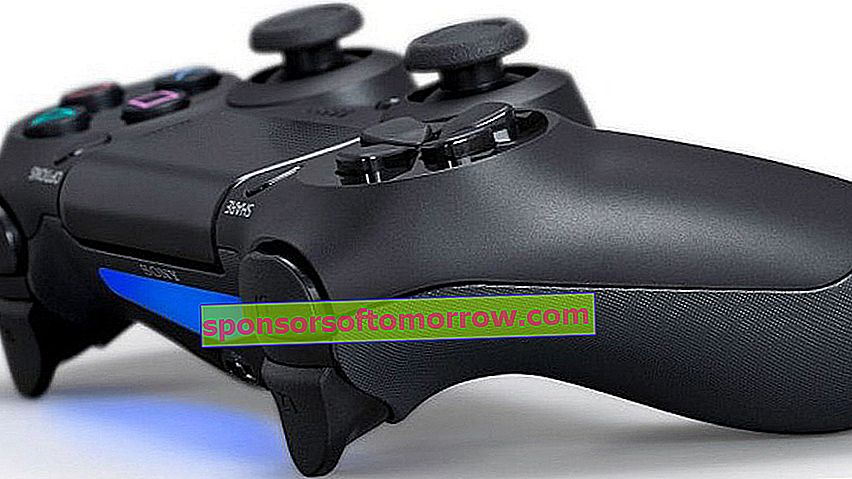 The controller does not turn on or does not connect to the console
