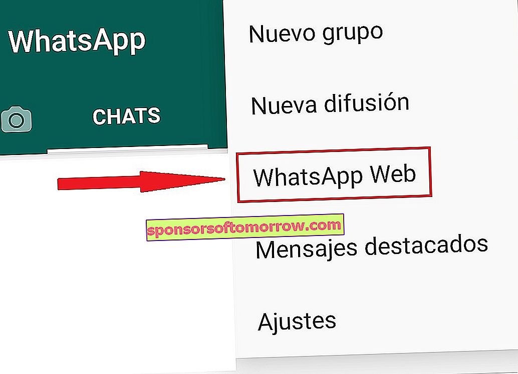 mobile WhatsApp