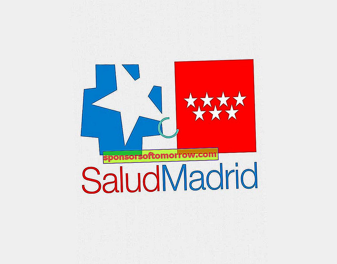 How to request, change or cancel a doctor's appointment in Madrid online