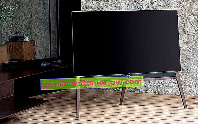 Loewe TVs you can buy today Bild 5 OLED