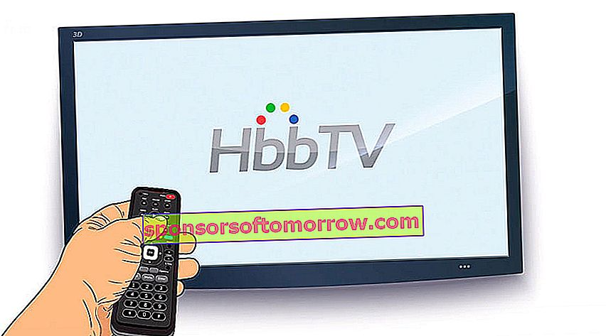 How to activate and start using HbbTV technology on a Samsung TV