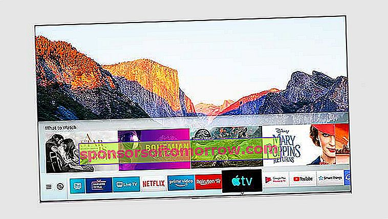 5 key features of the Samsung QLED 8K Q950R smart tv