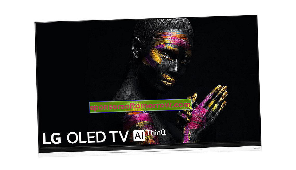 5 key novelties of LG OLED TVs 2019