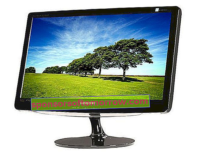 Samsung SyncMaster B2230HD, 22-inch monitor and TV 1