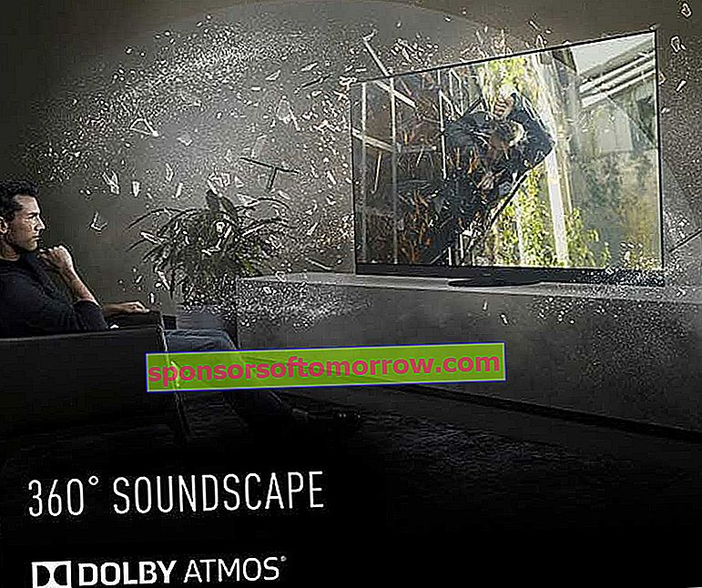new Panasonic HZ1000 and HZ1500 Dolby Atmos