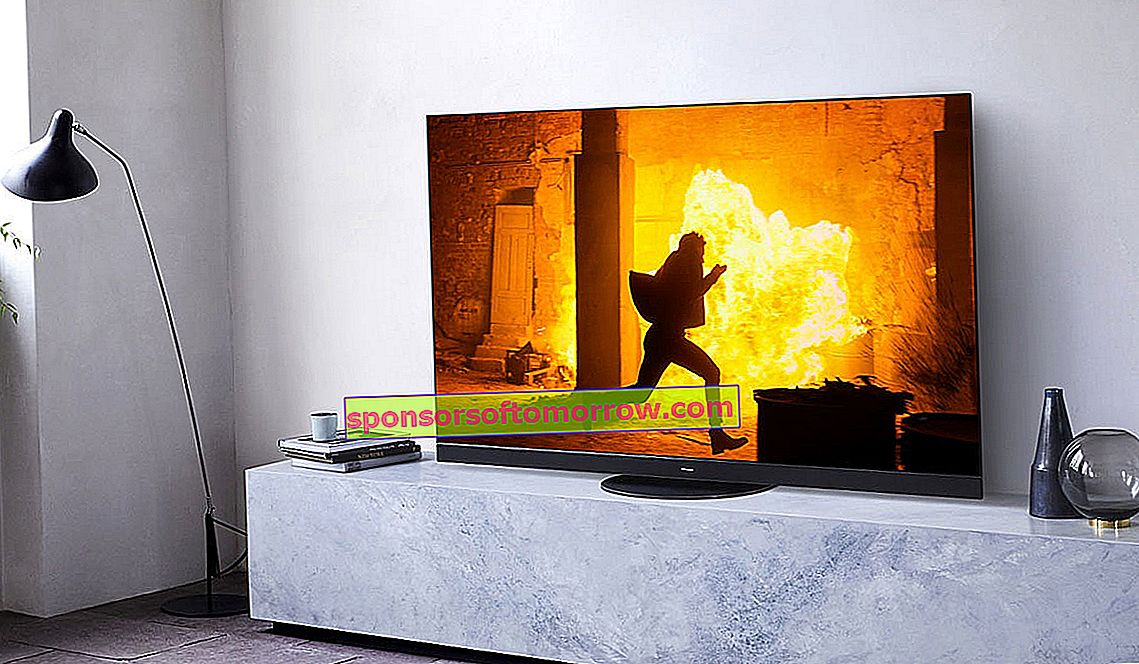The OLED Panasonic HZ1000 and HZ1500 televisions arrive in Spain and we already know their price