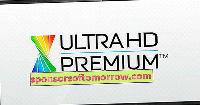 how to check if your TV is really 4K UHD Premium