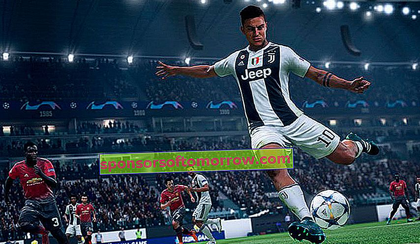 what's new in FIFA 19 Precise shooting