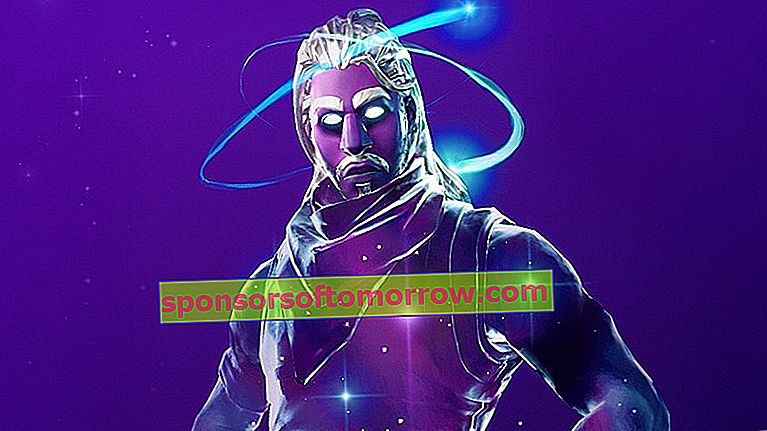 Fortnite users with Skin Galaxy will have new exclusive accessories