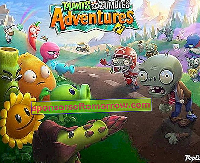 Plants vs.  Zombies Adventures 02
