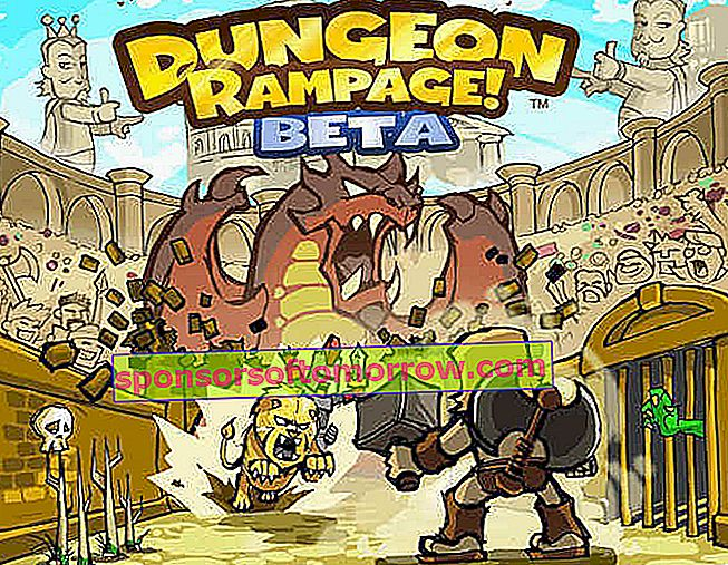 dungeon rampage 01